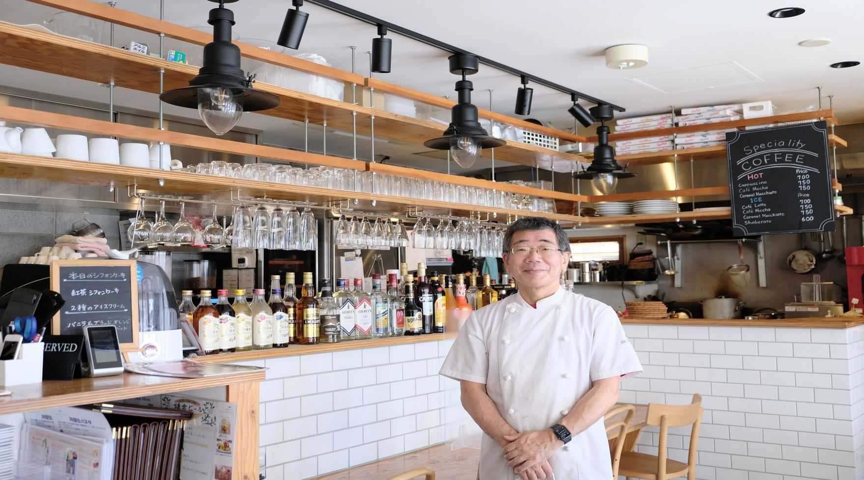 Cafe湘南テラス サムネイル1