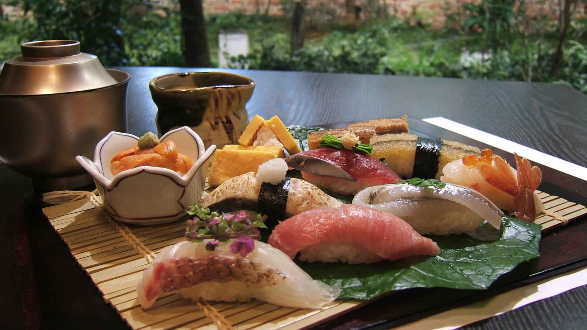 SushiDining旬魚
