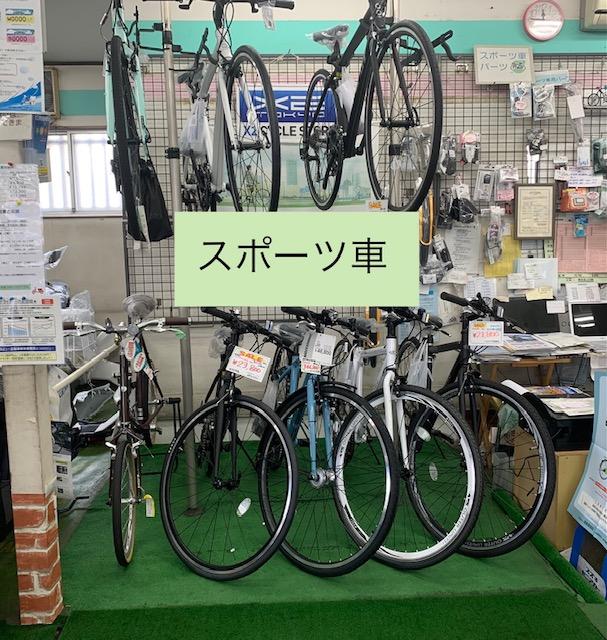 丸安スポーツサイクル サムネイル2