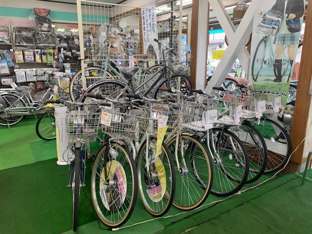 丸安スポーツサイクル